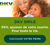 DKV Smile Assurances Fontaine Manage